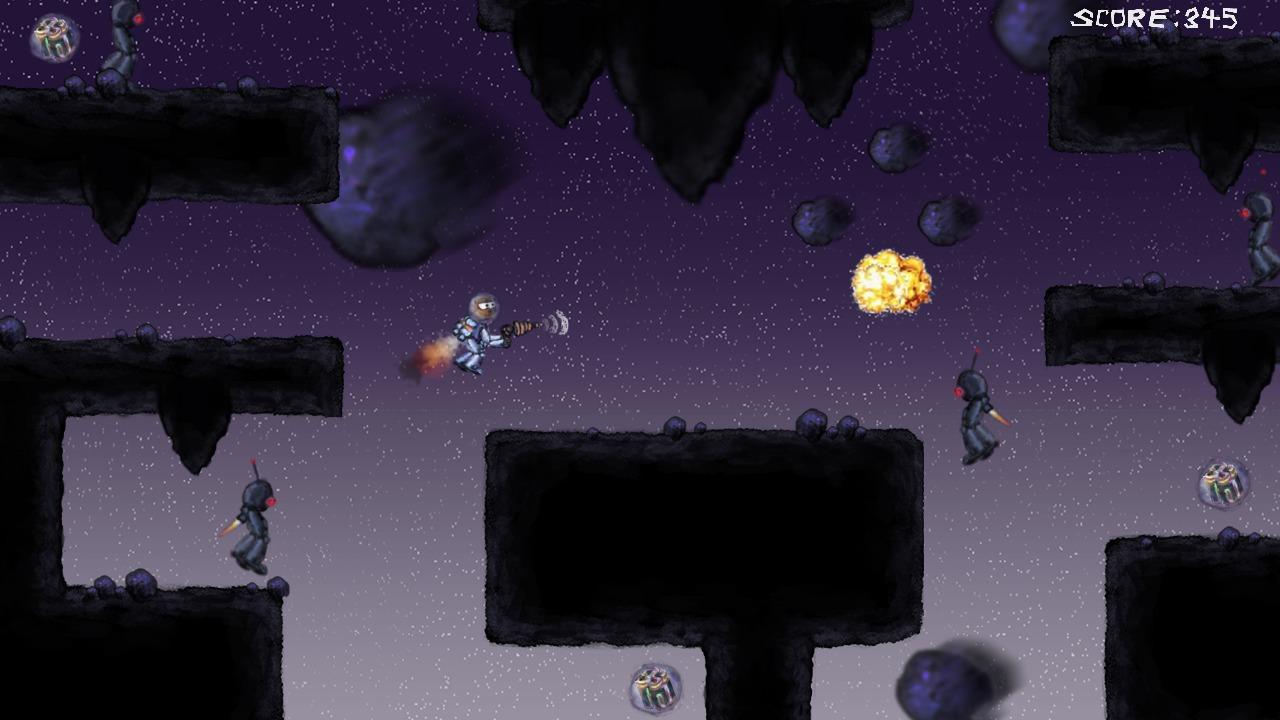 Creating a Cross-platform 2D Game in Stencyl | Pluralsight