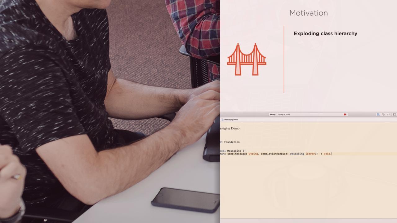 Design Patterns in Swift: Structural | Pluralsight