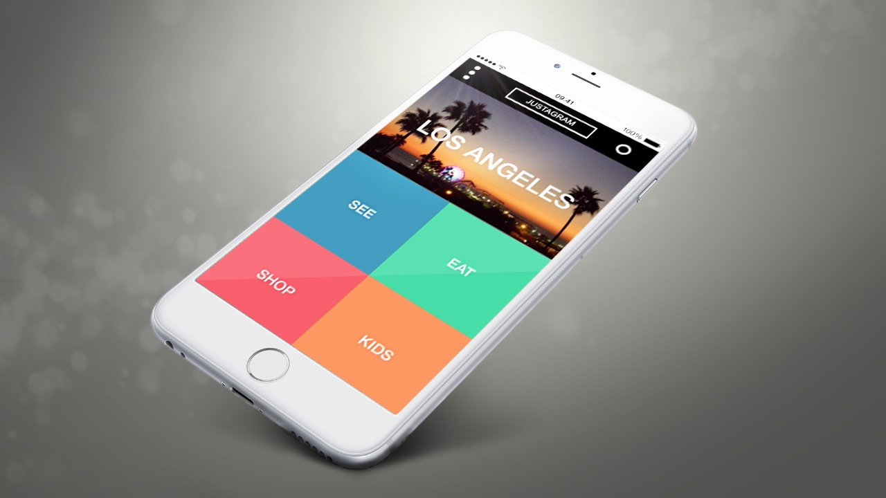 Designing an iphone app in axure pluralsight for Designing an app for iphone