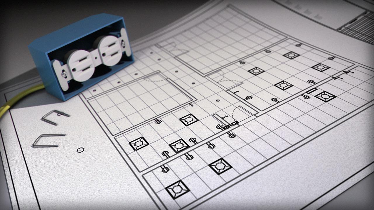 Designing Electrical Circuits in Revit   Pluralsight