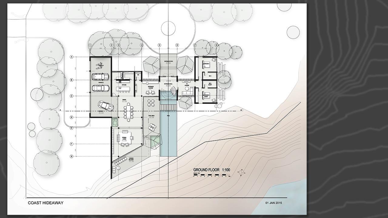 Designing Impressive Architectural Plans In Autocad