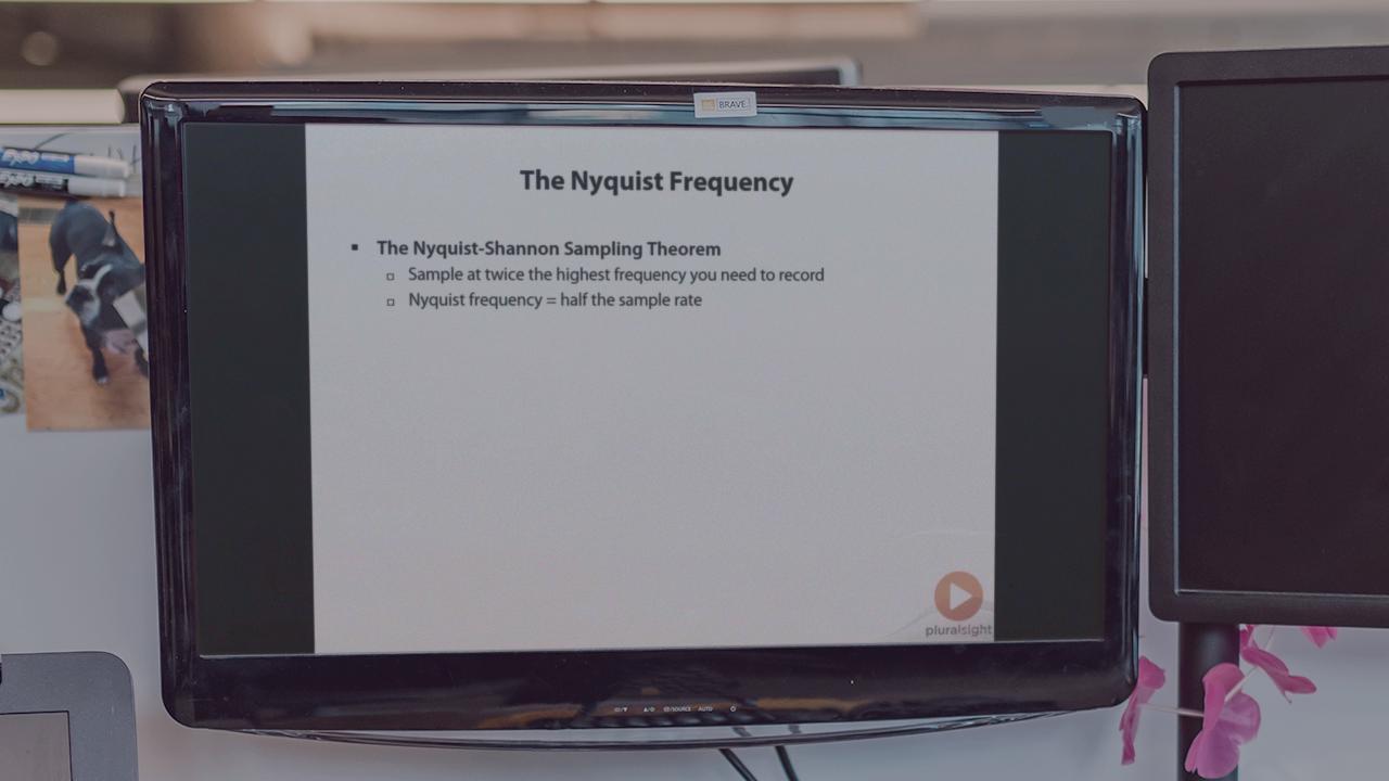 Digital Audio Fundamentals