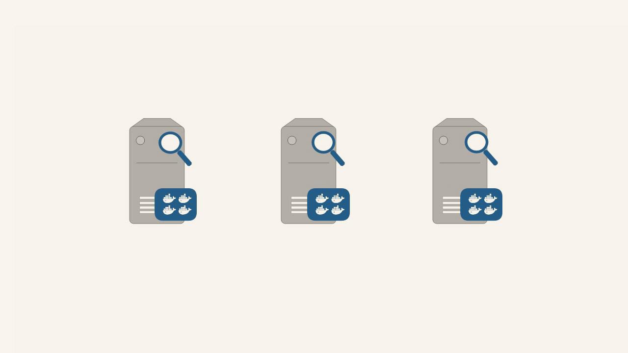 Docker Swarm: Native Docker Clustering   Pluralsight