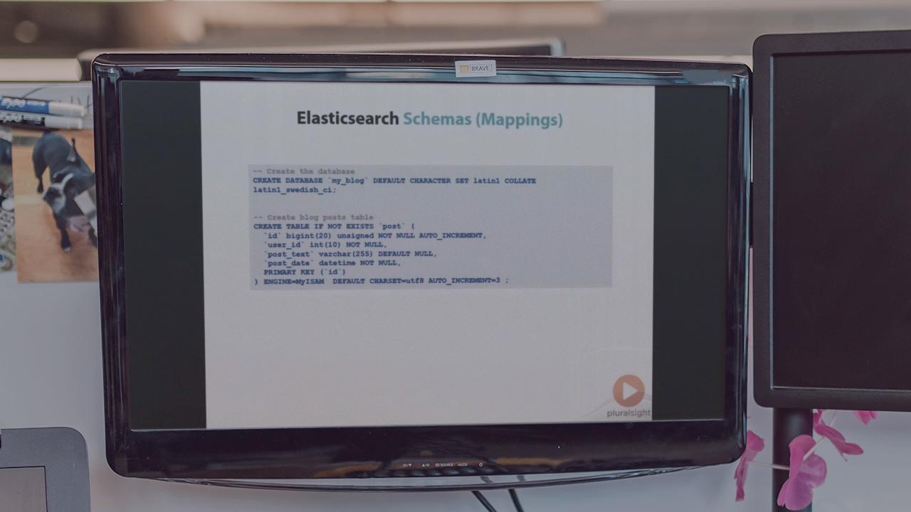 Getting Started With Elasticsearch for  NET Developers | Pluralsight