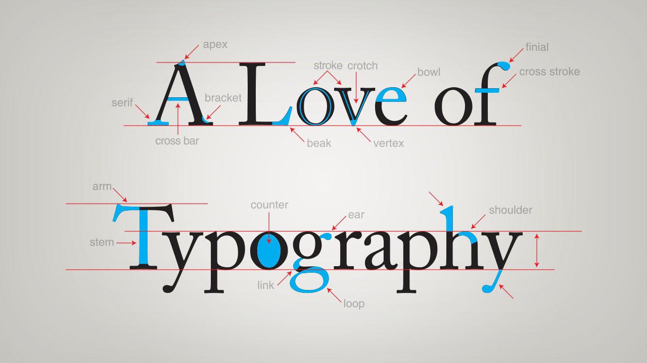 Fundamentals Of Typography Pluralsight