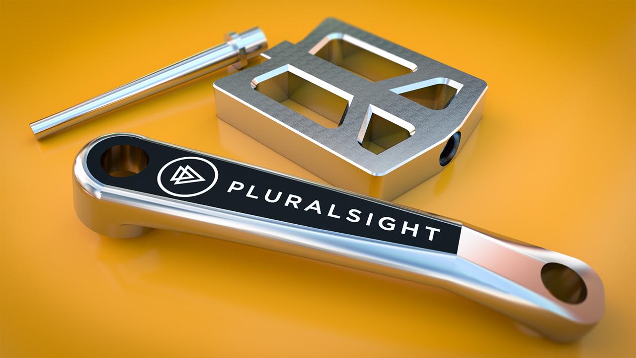 Fusion 360 Engrave Logo