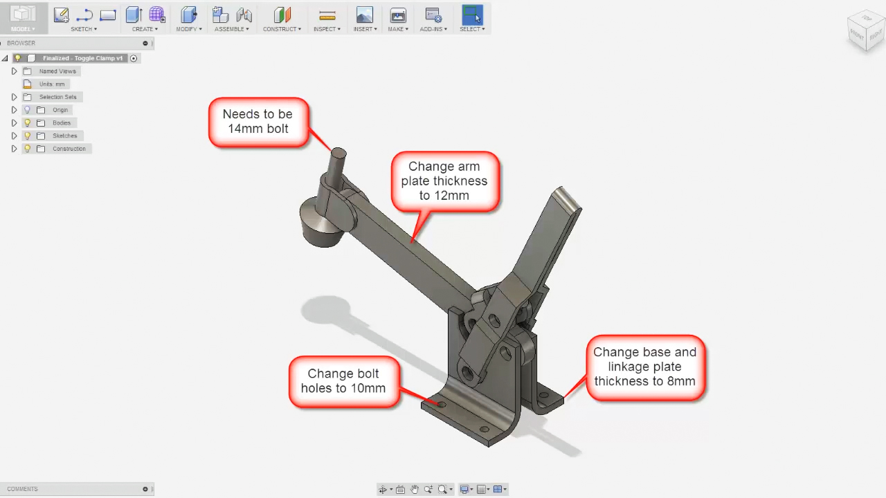 Fusion 360 for SOLIDWORKS Users | Pluralsight