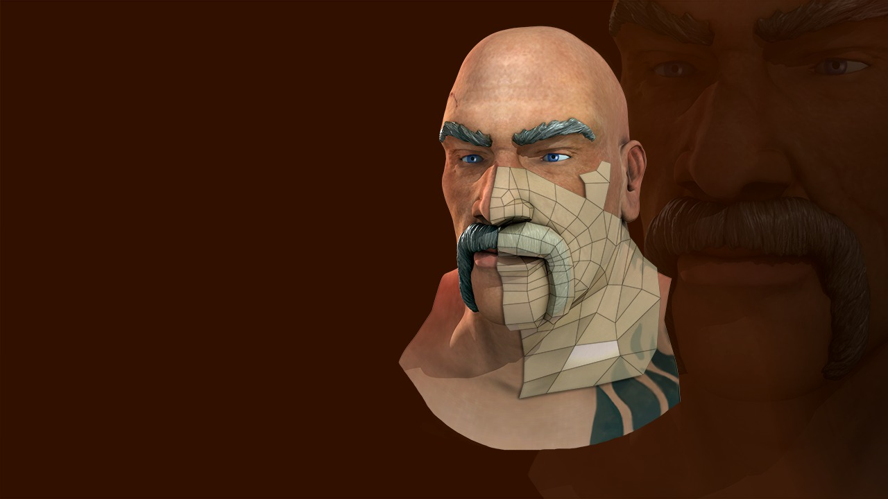 Character Design Zbrush Course : Creating game characters with ds max and zbrush pluralsight