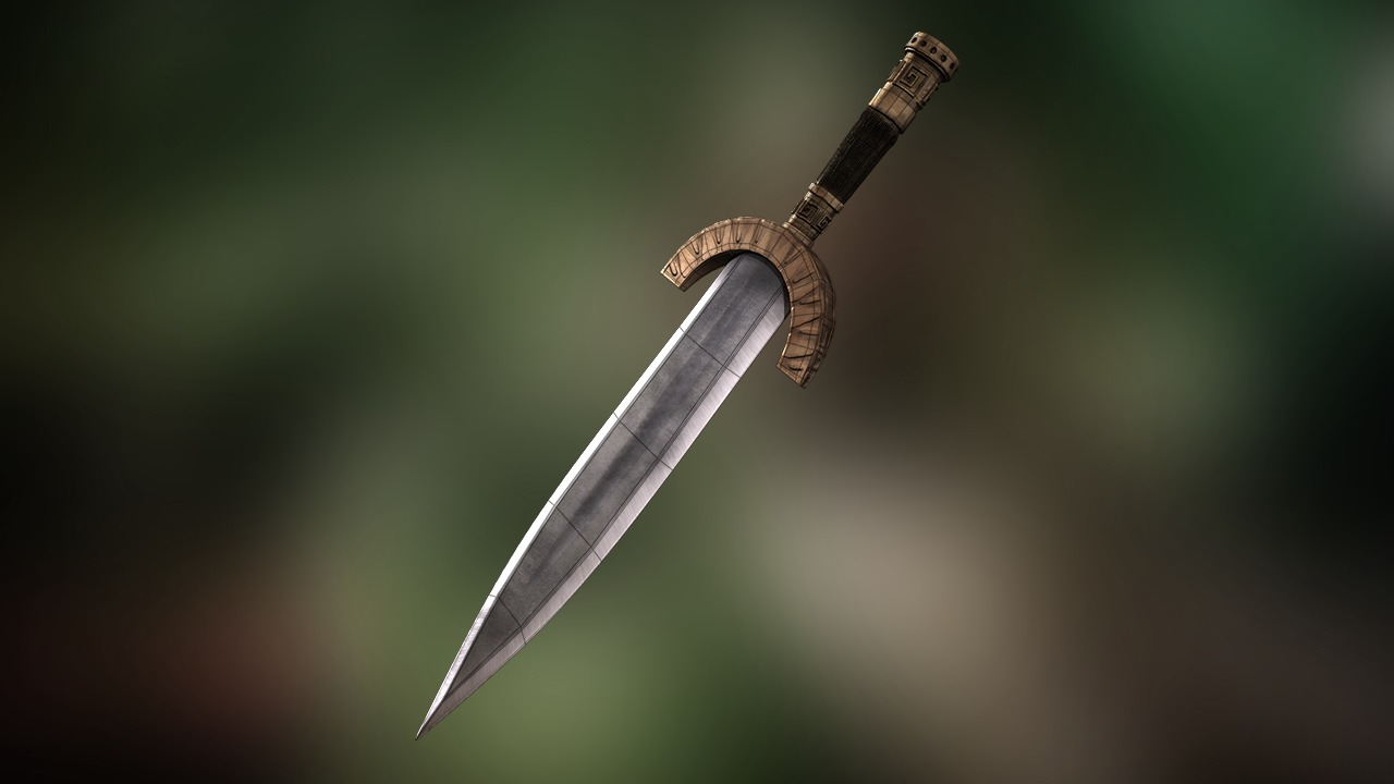 Creating Game Weapons In Maya And Mudbox Pluralsight