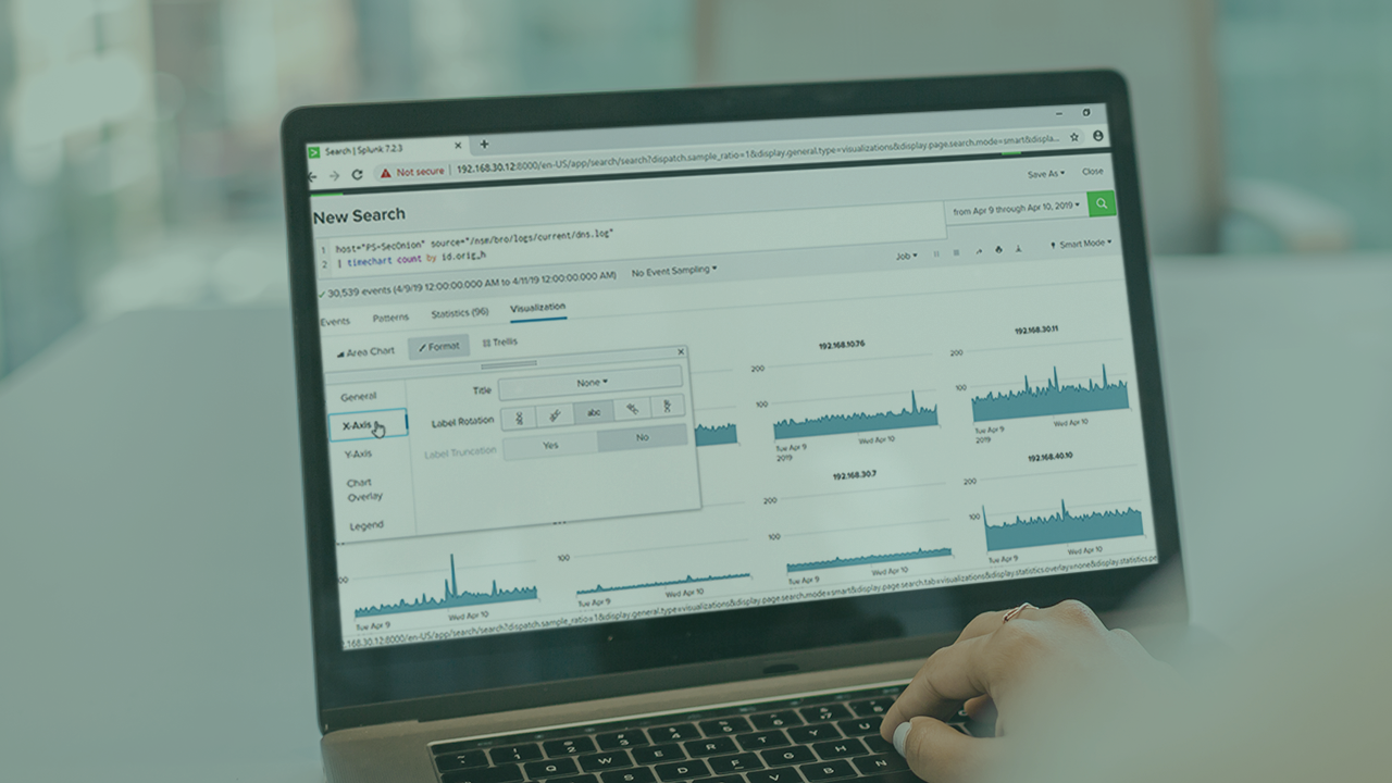 Generating Tailored Searches in Splunk | Pluralsight
