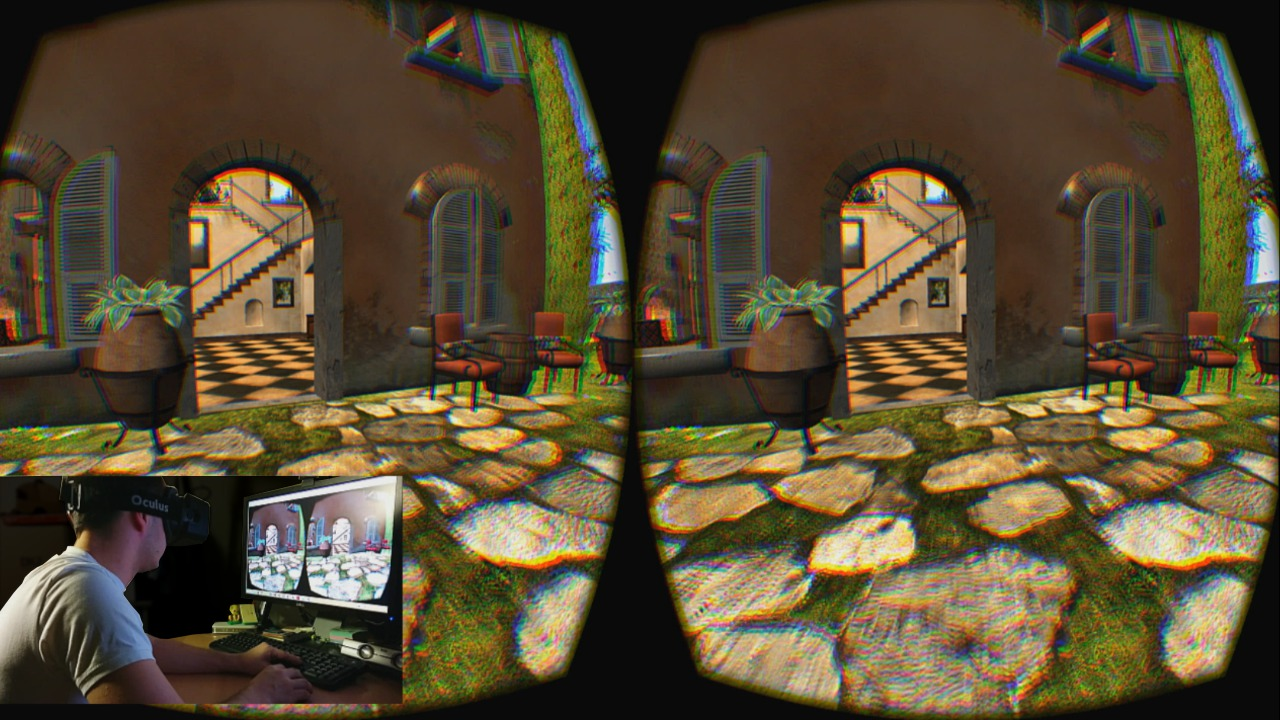 Getting Started with VR in Unity | Pluralsight