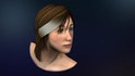 Creating Hair for Next-Gen Game Characters in Maya