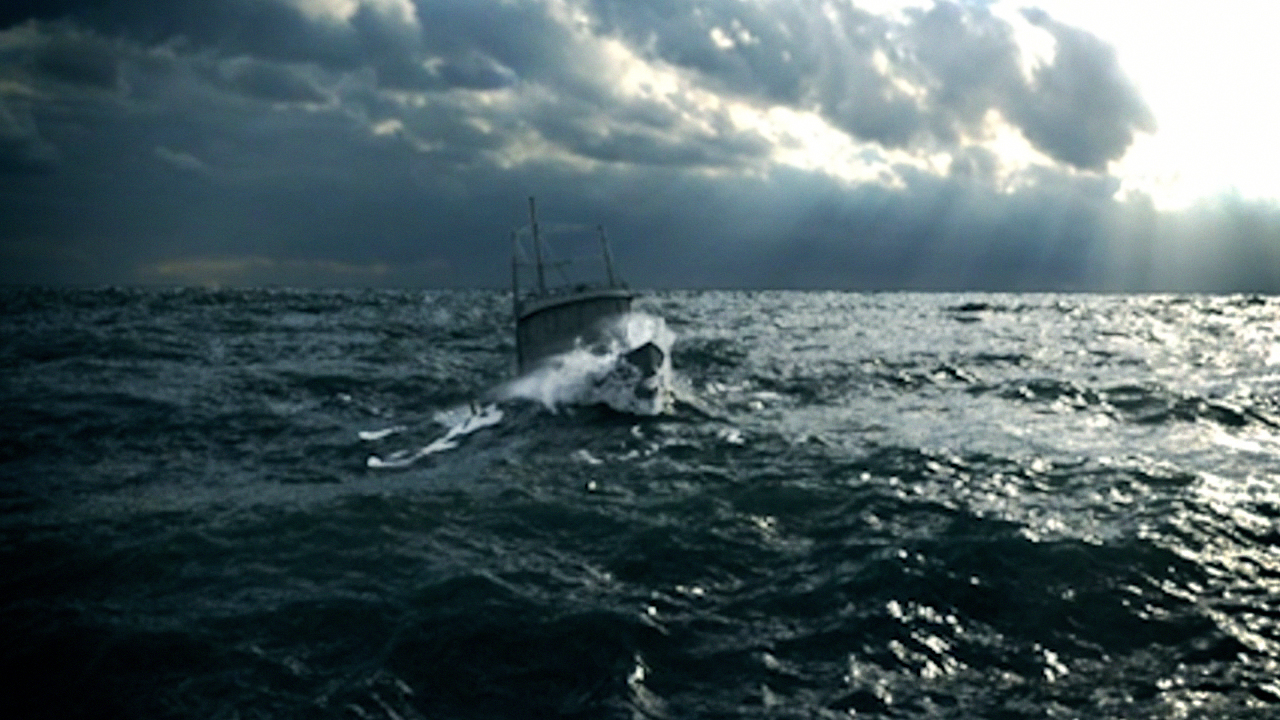 Houdini: Intermediate Ocean FX | Pluralsight