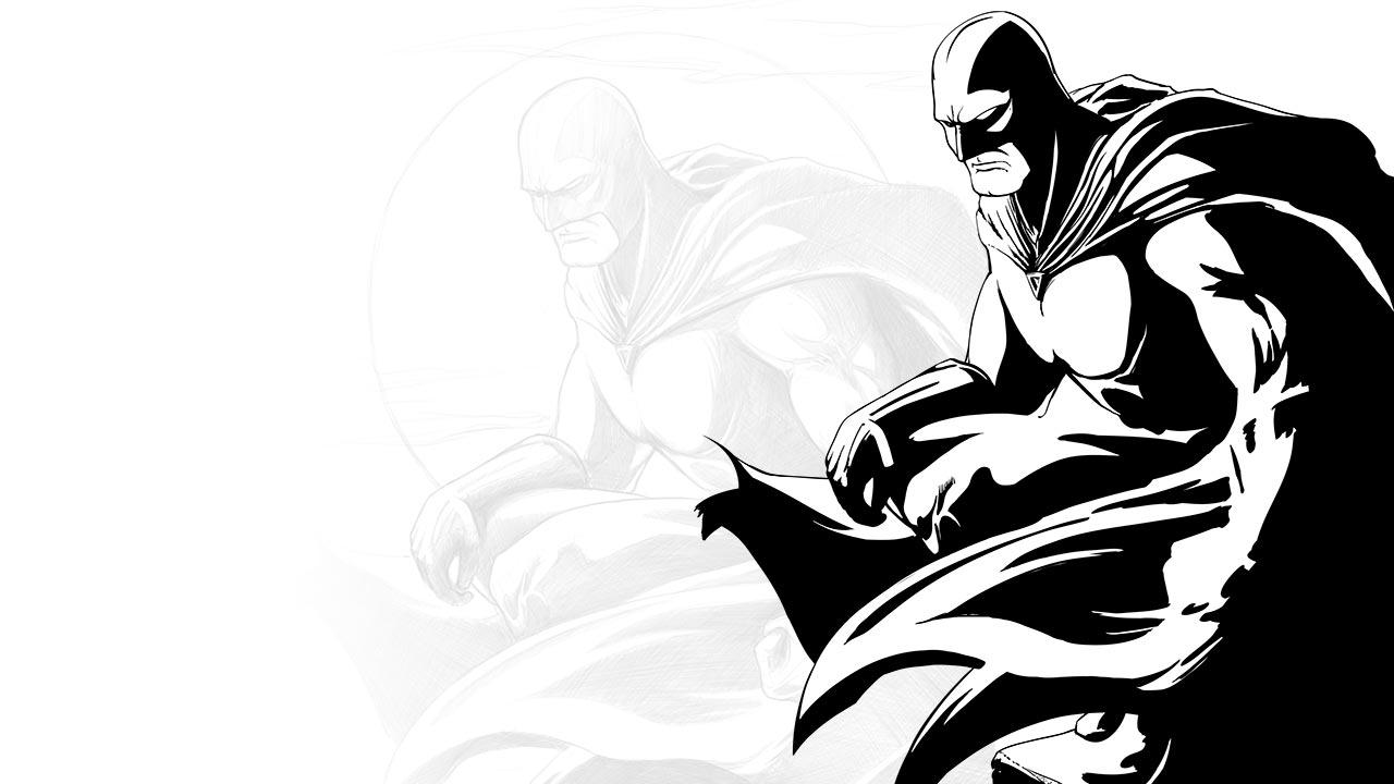Inking Comic Art in Illustrator | Pluralsight