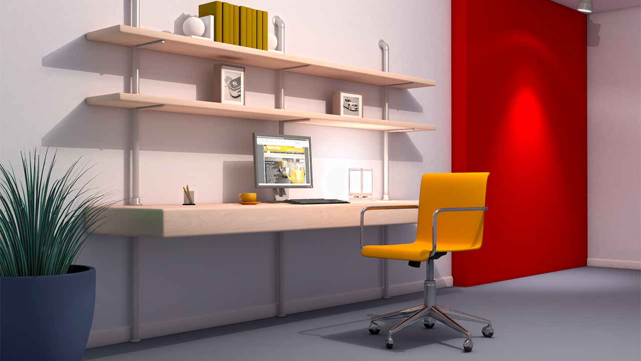 Introduction to Lighting in 3ds Max 2009 | Pluralsight