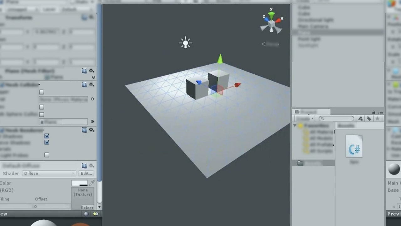 Introduction to Game Development with Unity | Pluralsight