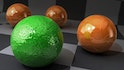 Introduction to Rendering in CINEMA 4D