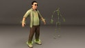 Introduction to Rigging in Blender