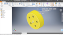 Inventor Essentials: Design Changes and Errors