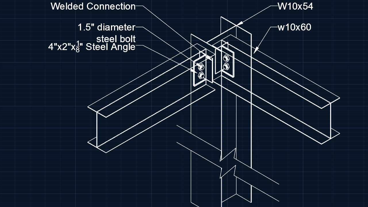 Creating Isometric Drawings in AutoCAD | Pluralsight