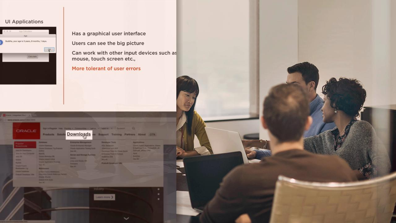 Java SE: Building Your First JavaFX Application | Pluralsight