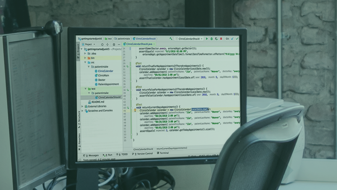 Getting Started Unit Testing with JUnit 5 | Pluralsight