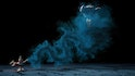Maya Dynamics: Using Particles to Create Magical Smoke