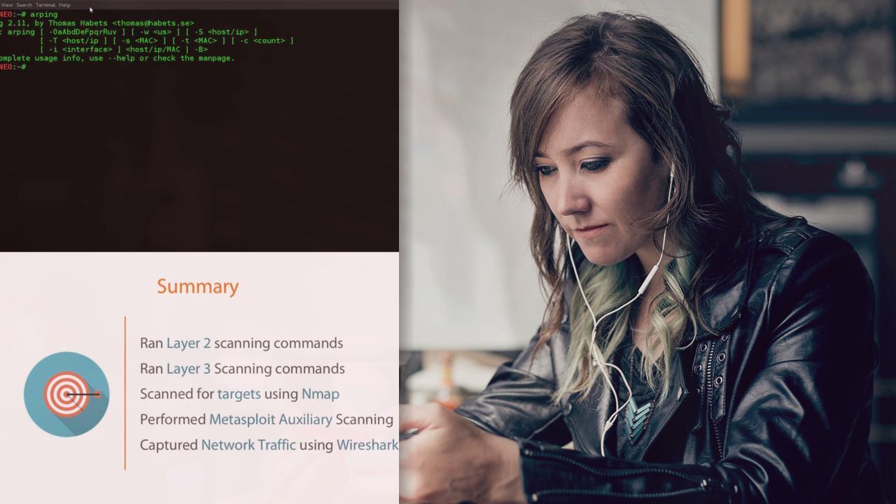 Metasploit Basics for Protecting SharePoint | Pluralsight