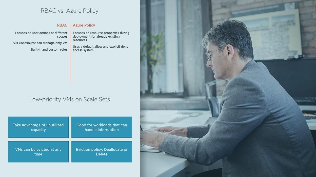 Deploying Multiple Virtual Machines in Microsoft Azure | Pluralsight