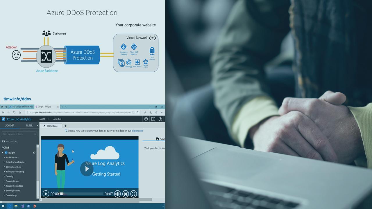 Managing Public Networking in Microsoft Azure | Pluralsight