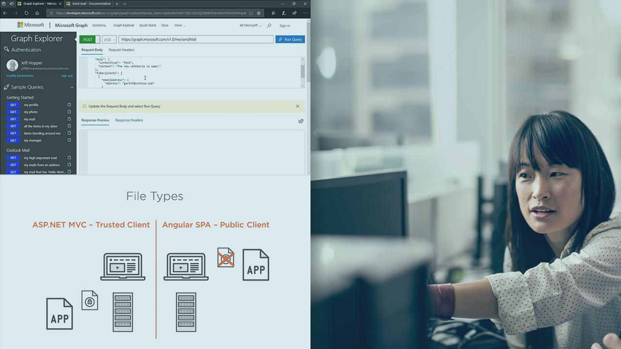Microsoft Azure Developer: Integrating an App or Service