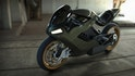 Modeling Advanced Surfaces to Create a Sci-Fi Motorcycle in Rhino