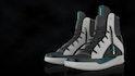 Modeling and Rendering a Concept Design for Footwear in Blender and KeyShot