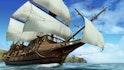 Modeling a Detailed Ship in Maya