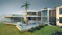 Modeling Impressive Architectural Exteriors in 3ds Max and V-Ray