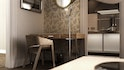 Modeling, Lighting, and Rendering Interior Visualizations in 3ds Max