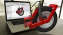 Modeling Options for Sketching, Features, and Assemblies in SolidWorks