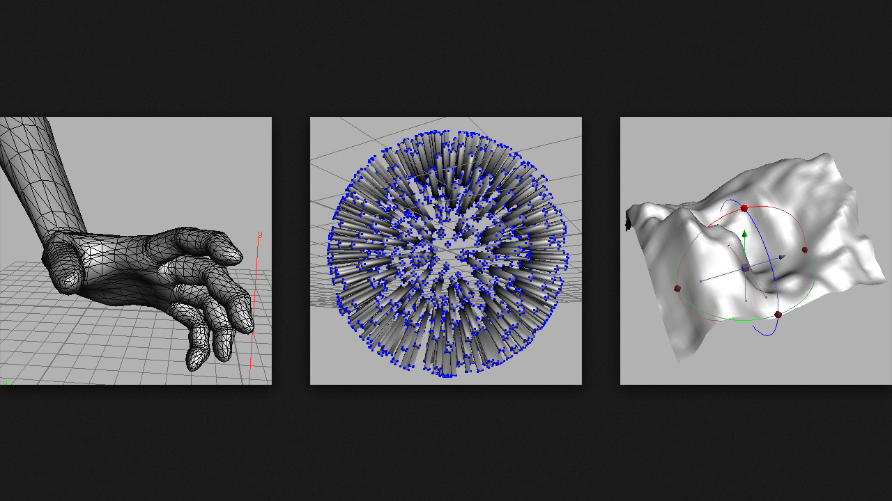 Modeling Tips And Tricks In Houdini Pluralsight