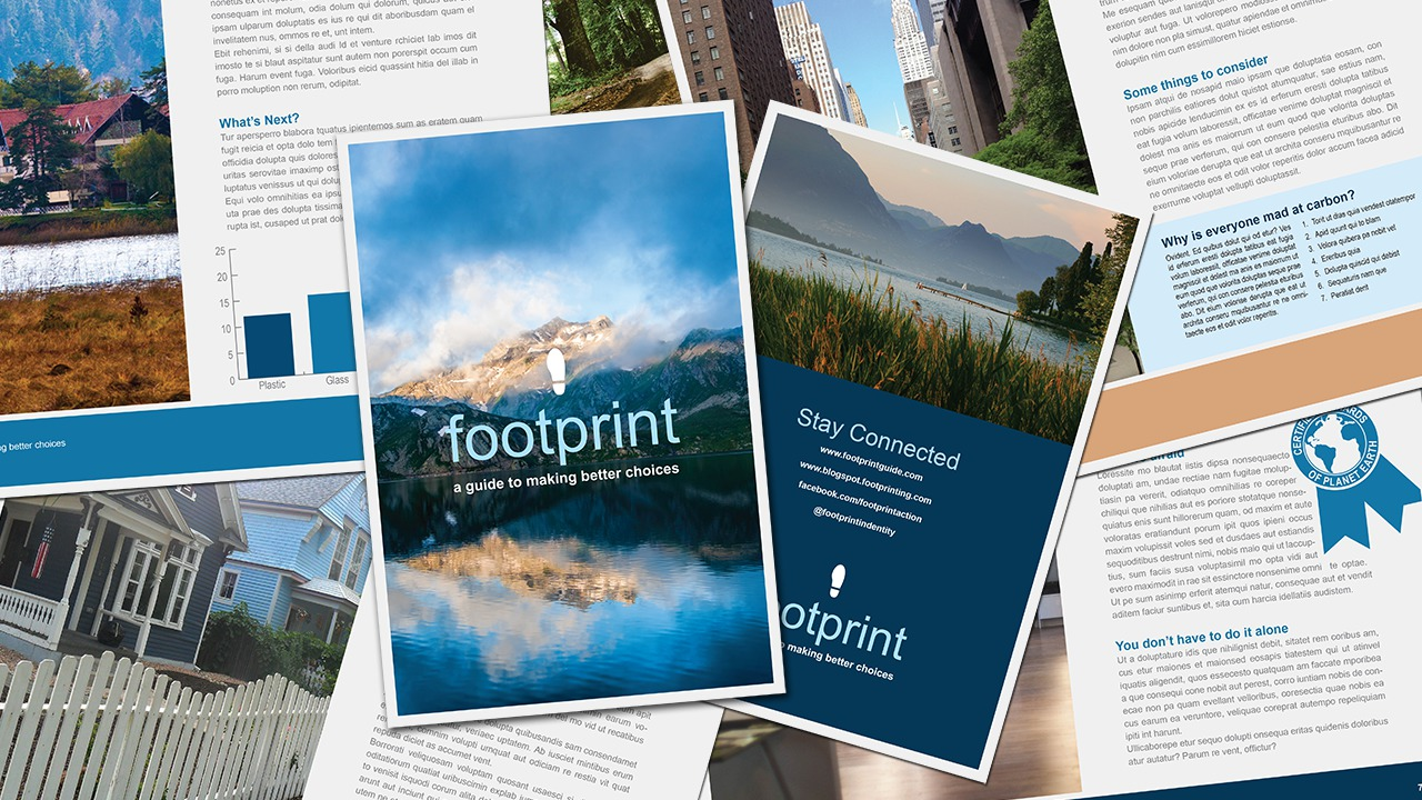 creating a multi page brochure layout in indesign pluralsight