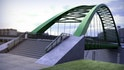 Creating a Parametric Suspension Bridge Concept Model in Revit