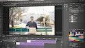 Photoshop CC Video Editing