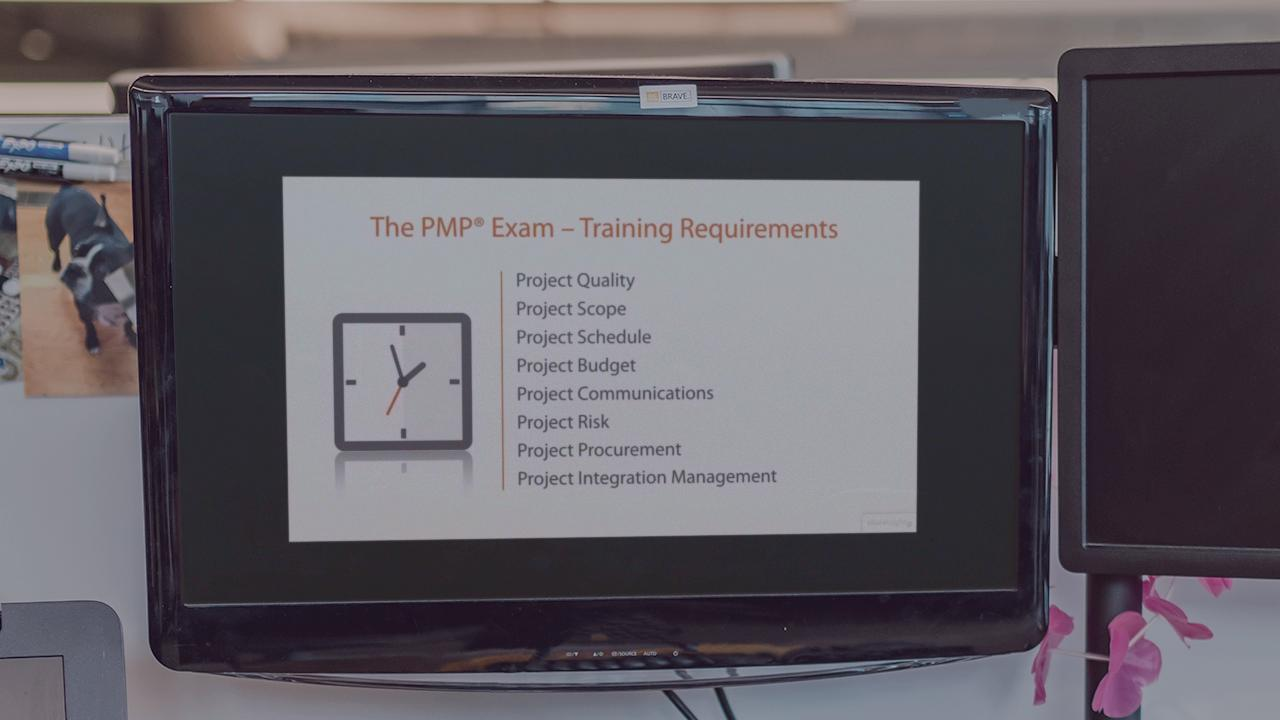 Pmp exam prep introduction to project management the pmp pmp exam prep introduction to project management the pmp exam pluralsight 1betcityfo Gallery