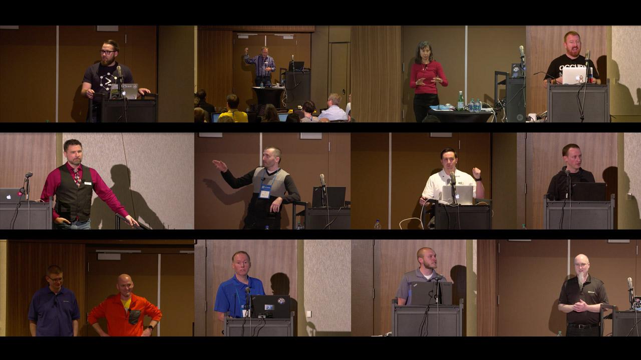 PowerShell & DevOps Global Summit 2016 Sessions | Pluralsight