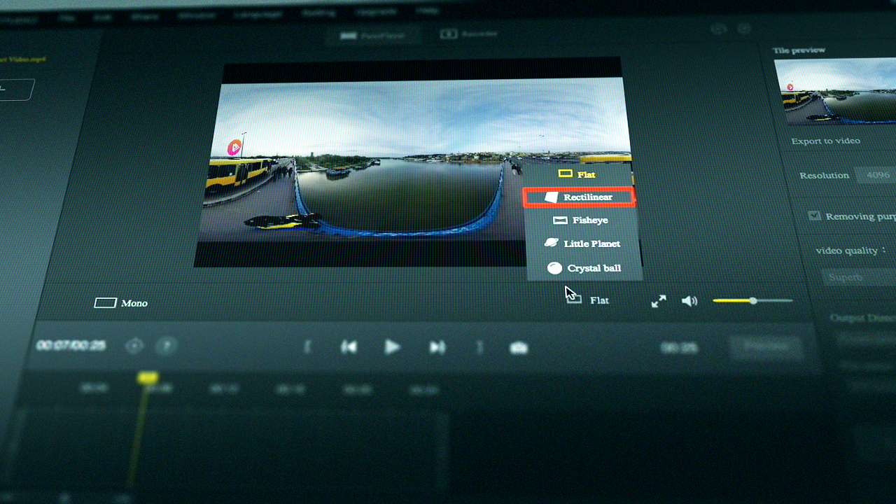 Premiere Pro CC 360° Video | Pluralsight