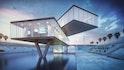 Creating a Presentation-ready Architectural Visualization in Maya and V-Ray