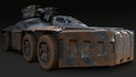Professional Series: Texturing Military Vehicles in MARI