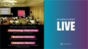 Pluralsight LIVE 2018: Get Your Geek On (Leadership/Business Strategy)