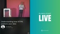 Pluralsight LIVE 2018: Get Your Geek On (Security)