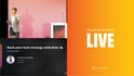 Pluralsight LIVE 2018: Power to the Platform