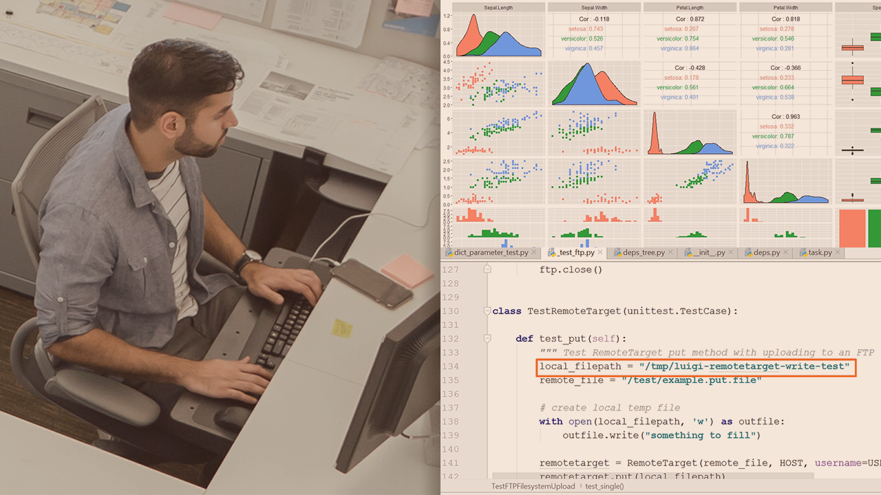 Boost Data Science Productivity with PyCharm | Pluralsight